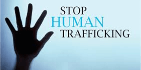 Human Trafficking for Providers tickets