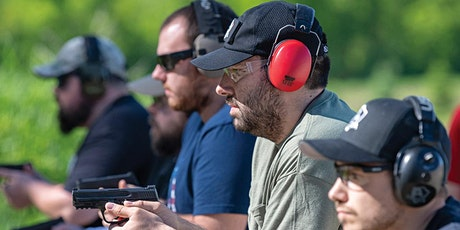 Conceal Carry Certification tickets