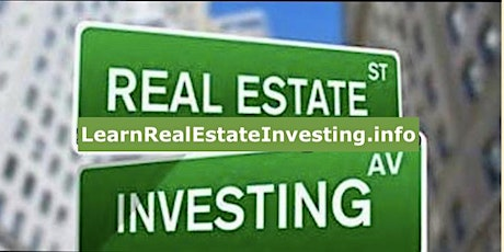 Learn Real Estate Investing with LOCAL Team tickets