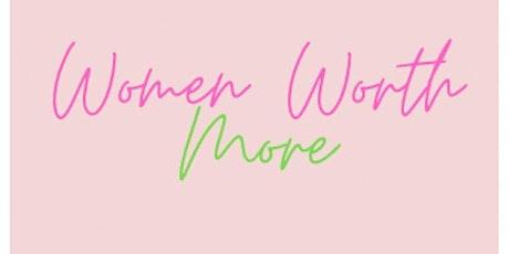 Women Worth More - Breakfast tickets