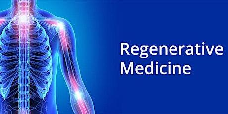 Regenerative Medicine Workshop tickets