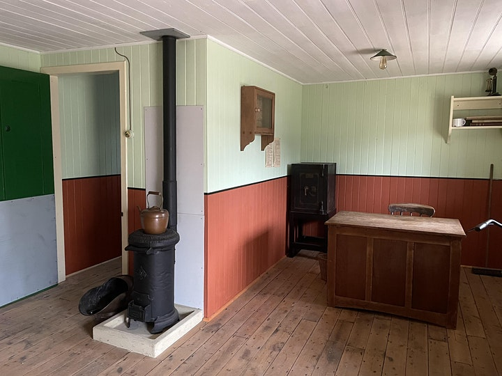 Great War Huts: an accidental First World War heritage project image