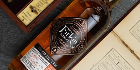 An Online Tasting with The Firkin Whisky Co. tickets