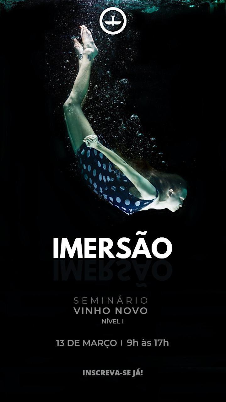 """Igr. Batista Lagoinha  Seminário """"CURA DA ALMA"""" image"""