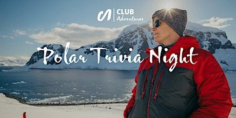 Club Adventures Polar Trivia Night! tickets