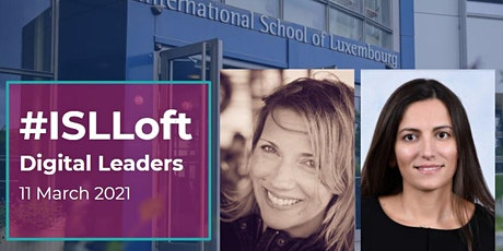 #ISLLoft: The Role of Digital Learning Coaches &  Leaders during COVID billets