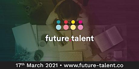 Future.Talent tickets