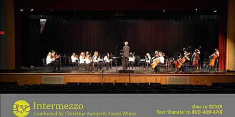 Spring Orchestras Concert tickets
