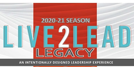 Live2Lead Legacy At The Zoo tickets