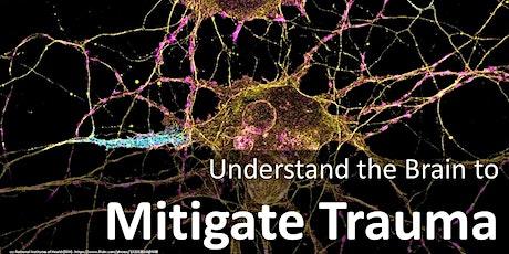 Understand the Brain to Mitigate Trauma tickets