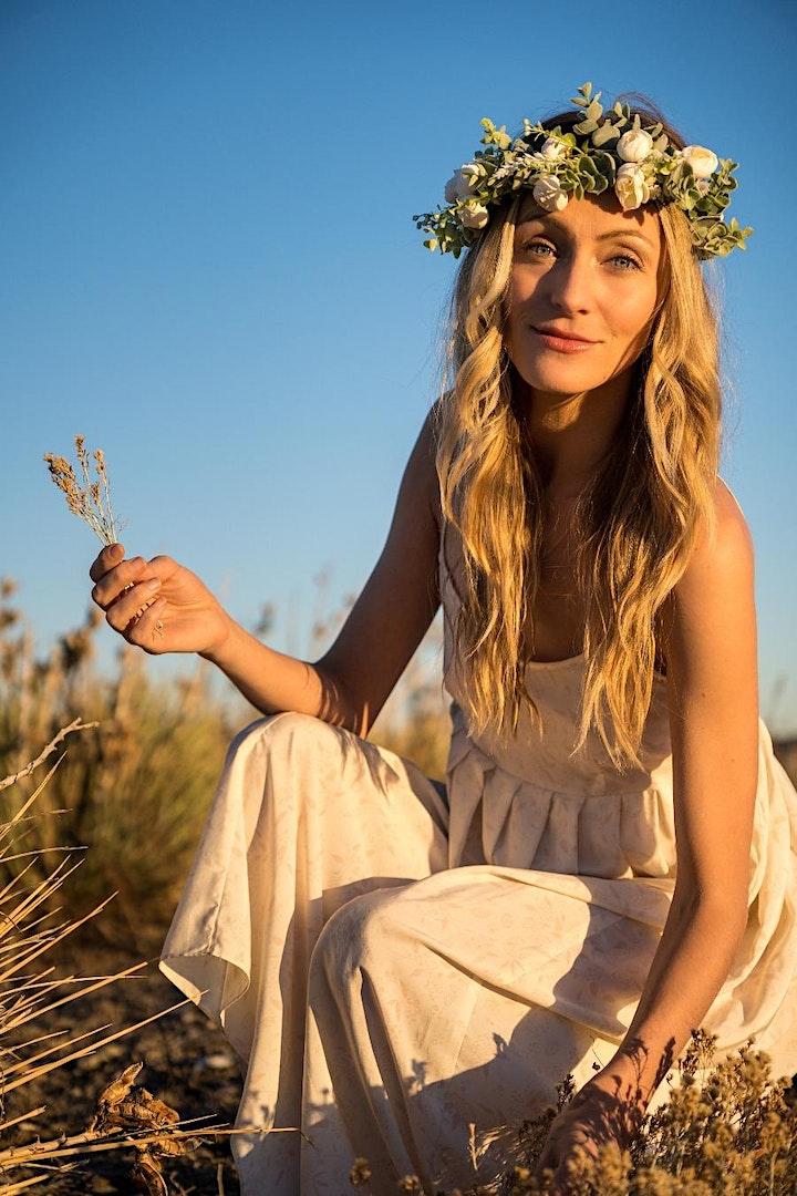 The Modern Goddess // Women's Gathering image