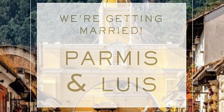 Welcome to Parmis & Luis Wedding  -  Hair and Makeup for Guests boletos