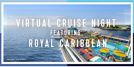 Travel Tuesday with Royal Caribbean Cruise Lines tickets