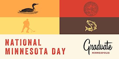 National Minnesota Day Celebration tickets