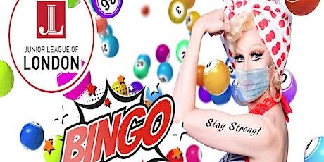 Spring Soiree 2021 - Bingo Night! tickets