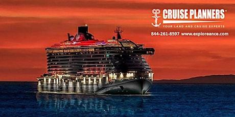 Travel Tuesdays Virgin Voyages Halloween Cruise 2021 tickets