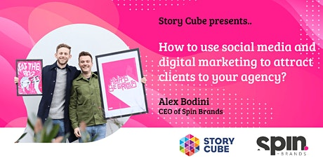 How to use digital marketing to attract clients to your agency? tickets