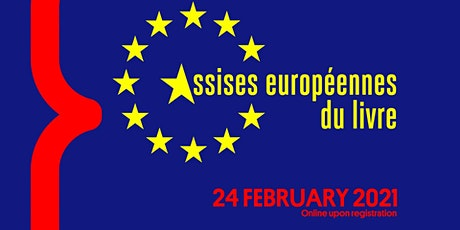 Les Assises Européennes du Livre billets