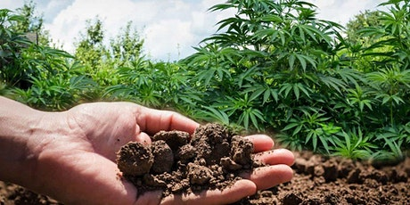 Cannabis Composting in NJ: Challenges and Opportunities tickets