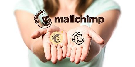 MailChimp Training tickets