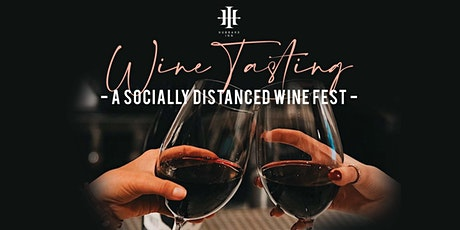 Hubbard Inn Wine Tasting - A Socially Distanced Wine Fest tickets