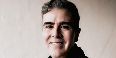 Novel Writing Masterclass with Jorge Franco