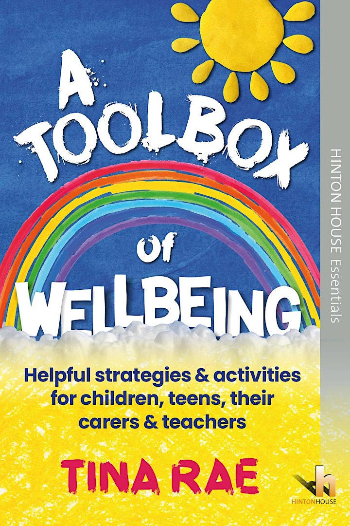 Using Positive Psychology & Journalling to Build Wellbeing in Young People image