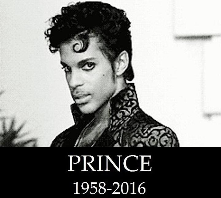 Prince, the Black History Breakdown image
