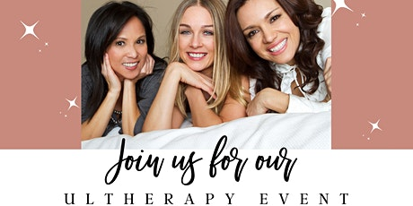 Ultherapy Event tickets