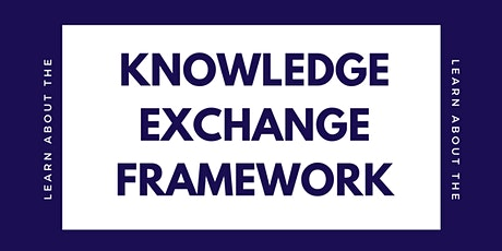 Learn about the Knowledge Exchange Framework tickets