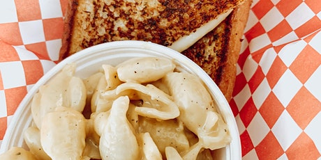 Grilled Cheese & Slushes at KC Wine Co tickets