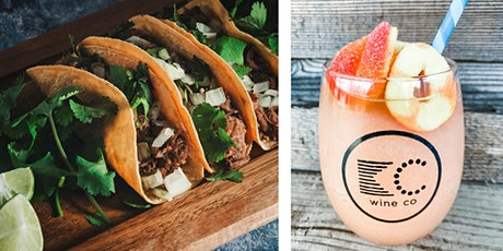 Taco Truck at Kc Wine Co tickets
