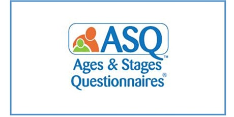 Introduction to the ASQ-3 Developmental Screening Tool tickets