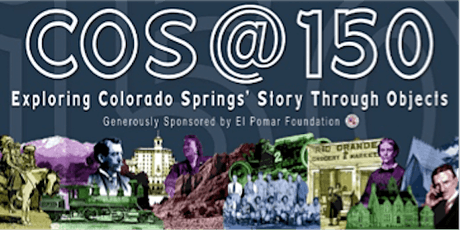 Lunch & Learn - How the COS@150 Exhibit was Created Tickets