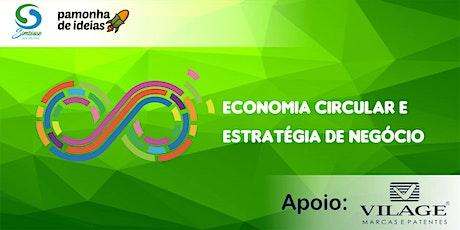 Economia Circular e Estratégia de Negócios ingressos