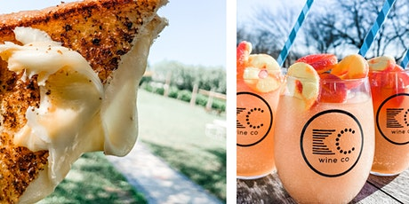 Grilled Cheese Food Truck at KC Wine Co tickets