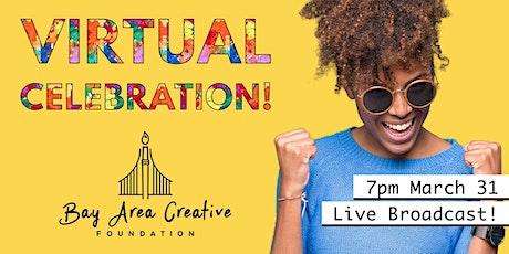 CREATIVE YOUTH CELEBRATION tickets
