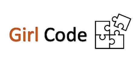 Girl Code - Java basics 1 tickets