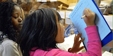 Virtual History Detectives: My Community tickets