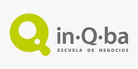 Taller Modelo de Negocio - inQba - Grupo A entradas