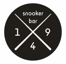 • 149 Snooker Bar • logo