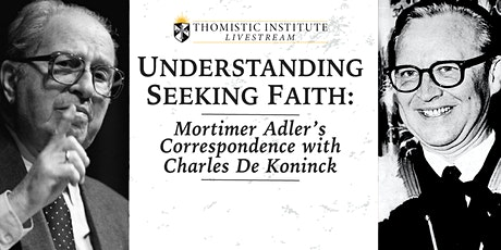 POSTPONED: Understanding Seeking Faith tickets