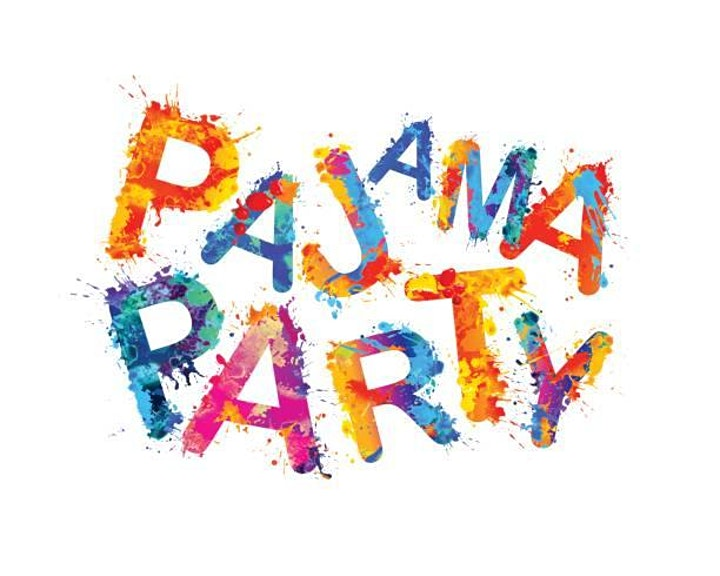 Vincent's Clubhouse Pajama Party image