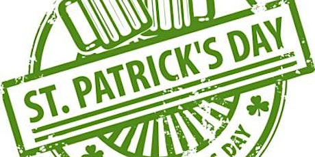 March St.Patty's Day Real Producers Monthly Happy Hour tickets