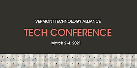 VTTA Tech Conference tickets