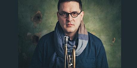 Classe de maître de trompette jazz avec Jacques Kuba Séguin ingressos