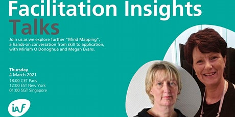 Facilitation Insights - Talks biglietti