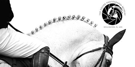 The Equine Photography Retreat 2021 (Virtual) entradas