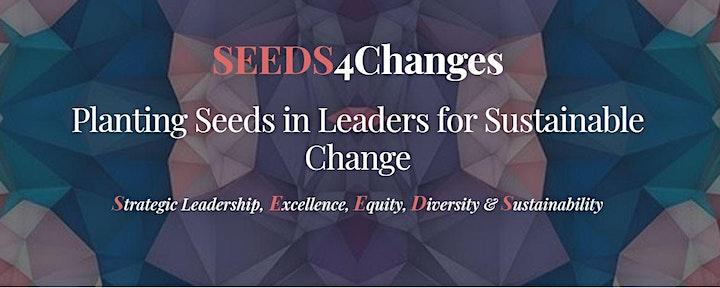 Conversation Series on Trauma-Informed Leadership: Educational Leaders K-12 image