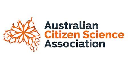Citizen Science Lunchtime Seminars tickets